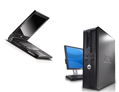 Picture of Nuage laptops and desktops solution